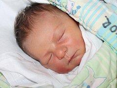 Viktor Parvonič z Klatov (4100 gramů, 52 cm) se narodil v klatovské porodnici 19. září v 15.04 hodin. Rodiče Kateřina a Miroslav přivítali svého očekávaného synka na svět společně.