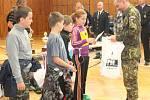Malý záchranář a Den s IZS v Sušici 2014