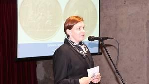 Hrad Švihov je na zlaté minci