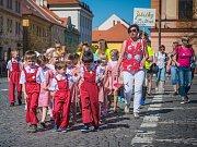 Festival dětských pěveckých sborů v Sušici.