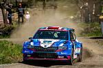 Organizátoři 55. Rallye Šumava a 29. Historic Vltava Rallye si pochvalovali úroveň letošních závodů. I přesto jim ale starosti ještě nekončí.