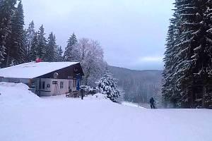 Areál Ski&Bike Špičák
