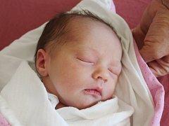 Františka Topinková ze Švihova (2920 g) se narodila v klatovské porodnici  9. června ve 13.20 hodin. Z narození dcery se raduje maminka Tereza a tatínek Jakub. Rodiče ji na svět přivítali společně.