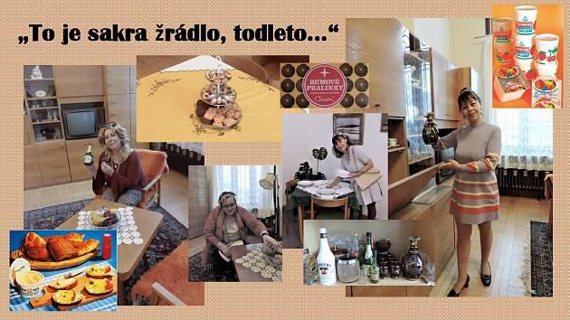 Vlastivědné muzeum Dr. Hostaše v Klatovech připravilo retro katalog.