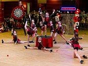Klatovští tanečníci přivezli ze soutěže Festival tanečního mládí v Chebu tři zlata a tři stříbra.