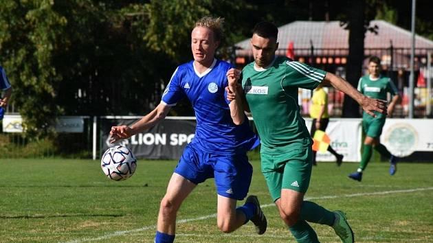 FC Rokycany B - TJ Sušice  4:2 (3:0).