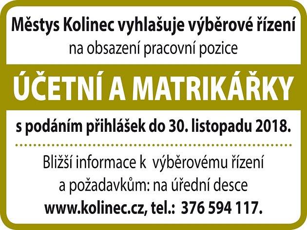 Město Kolinec