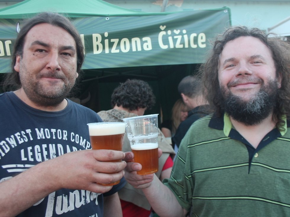 Pivní slavnosti Klatovy