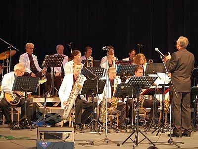 Západo-Čechův Big Band