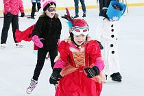 Karneval na ledě v Nýrsku