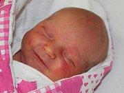 Štěpánka Krouparová z Vítně (2870 g, 47 cm) se narodila v klatovské porodnici 7. srpna v 0.40 hodin. Rodiče Aneta a Miroslav si nechali jako překvapení, zda jejich první dítě bude chlapeček nebo holčička.