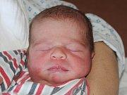 Štěpán Voráček z Klatov (2570 g, 47 cm) se narodil v klatovské porodnici 28. března v 11.20 hodin. Rodiče Martina a Miroslav věděli, že jejich prvorozené dítě bude syn. Společně ho přivítali do života na porodním sále.
