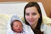 Petr Reitmajer z Klatov se narodil v klatovské porodnici 24. února v 5:58 hodin (2900 g, 47 cm). Pohlaví svého prvorozeného potomka věděli rodiče Simona a Petr ještě před příchodem miminka na svět.