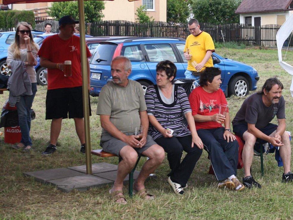 Kasejovice - Jouza Team.