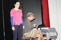 Západočeská oblastní přehlídka amatérského divadla v Horažďovicích