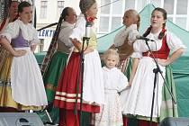 Dny evropského dědictví v Klatovech 2015.