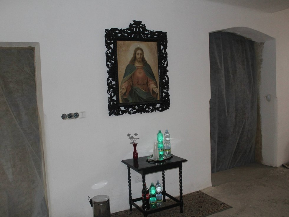 Bývalý klášter řádu Anglických panen v Nýrsku