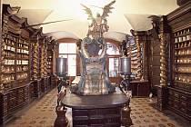 Barokní lékárna Klatovy