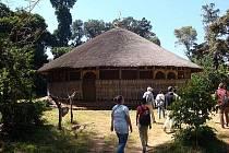 Dovolená v Etiopii