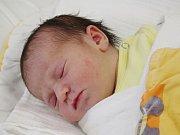 Viktorie Frančíková ze Zavlekova (3330 g, 50 cm) se narodila v klatovské porodnici 24. září v 5.34 hodin. Rodiče Sabina a Ondřej přivítali prvorozenou dceru na světe na porodním sále, kde byl tatínek velkou oporou.