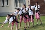 V pátek se v Klatovech konala zábavná akce Klatovský volňásek.