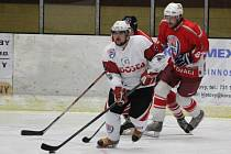 Přátelským utkáním s fanoušky se hokejisté SHC Klatovy rozloučili se sezonou 2016/2017.