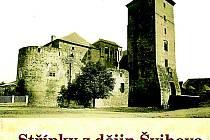 Publikace o Švihově
