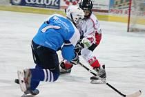 Žákovská liga mladších žáků HC Klatovy (b) - HC Škoda Plzeň