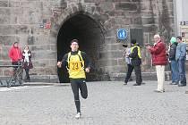 Běh pod Černou věží 2011
