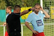Klatovský fotbalista Milan Mészáros má na věc svůj názor.