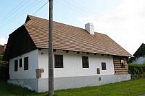 Rodný dům Františka Křižíka v Plánici