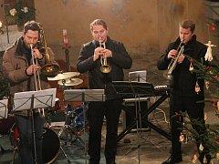 Adventní koncert v Předslavi