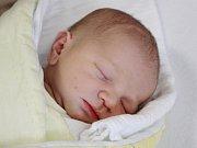 Hubert Hranička ze Sušice (3240 g, 50 cm) se narodil v klatovské porodnici 26. července v 0.14 hodin. Rodiče Jana a Petr přivítali prvorozeného očekávaného syna na světě společně.