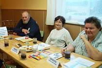 Komunální volby 2010 - Třebýcina