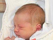 Tobias Štampach z Podmokel (3320 g, 50 cm) se narodil v klatovské porodnici 8. ledna  v 11.16 hodin. Rodiče Martina a Štěpán přivítali svého syna na svět společně. Na brášku doma čeká Šimon (2,5).