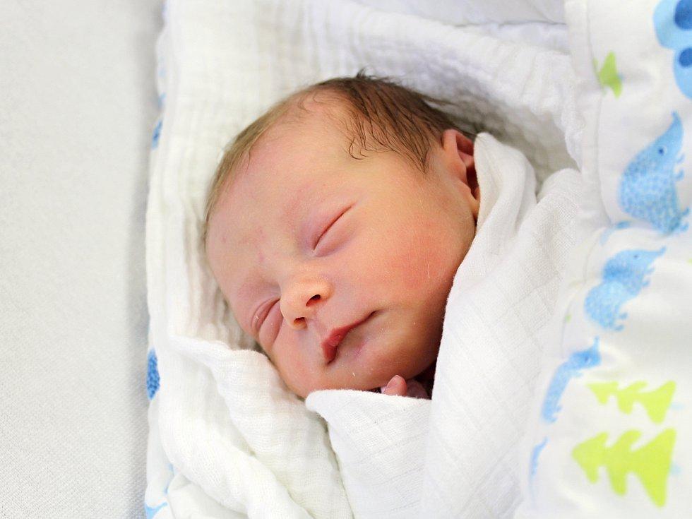 Mia Kadlecová ze Švihova se narodila v klatovské porodnici 26. února v 18:53 hodin (2640 g, 47 cm). Pohlaví svého prvorozeného miminka věděli rodiče Jana a Tomáš dopředu.