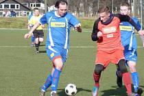 Fotbalový turnaj EL-WEST reality v Sušici.