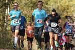 Ešus liga žije. Běžci se mohou netradičně poměřit na Hůrce.
