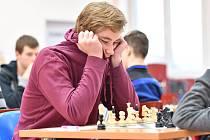 Konec základní části extraligy mládeže zastihl Klatovy v dobré formě.