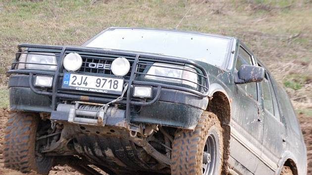 Offroad.