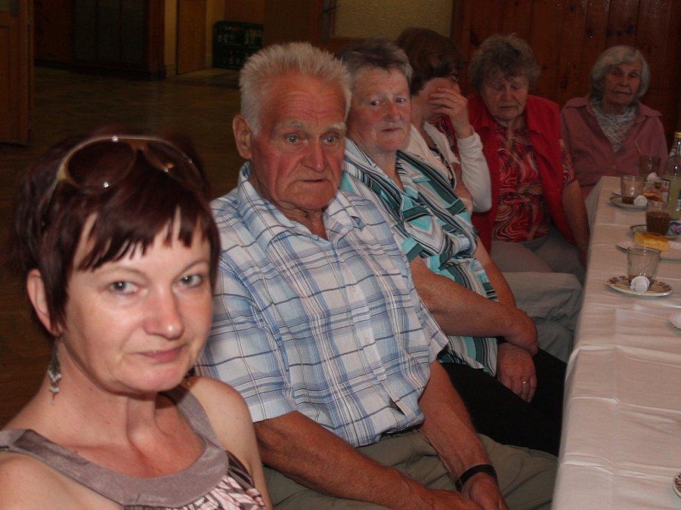 60 let kulturního domu v Rabí