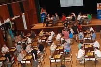 V sobotu začal v Klatovech šachový turnaj O pohár města Klatov UniLeasing Open, který skončí 8. července.