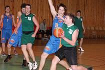 Basket U19: BK Klatovy – BK Tábor 62:59