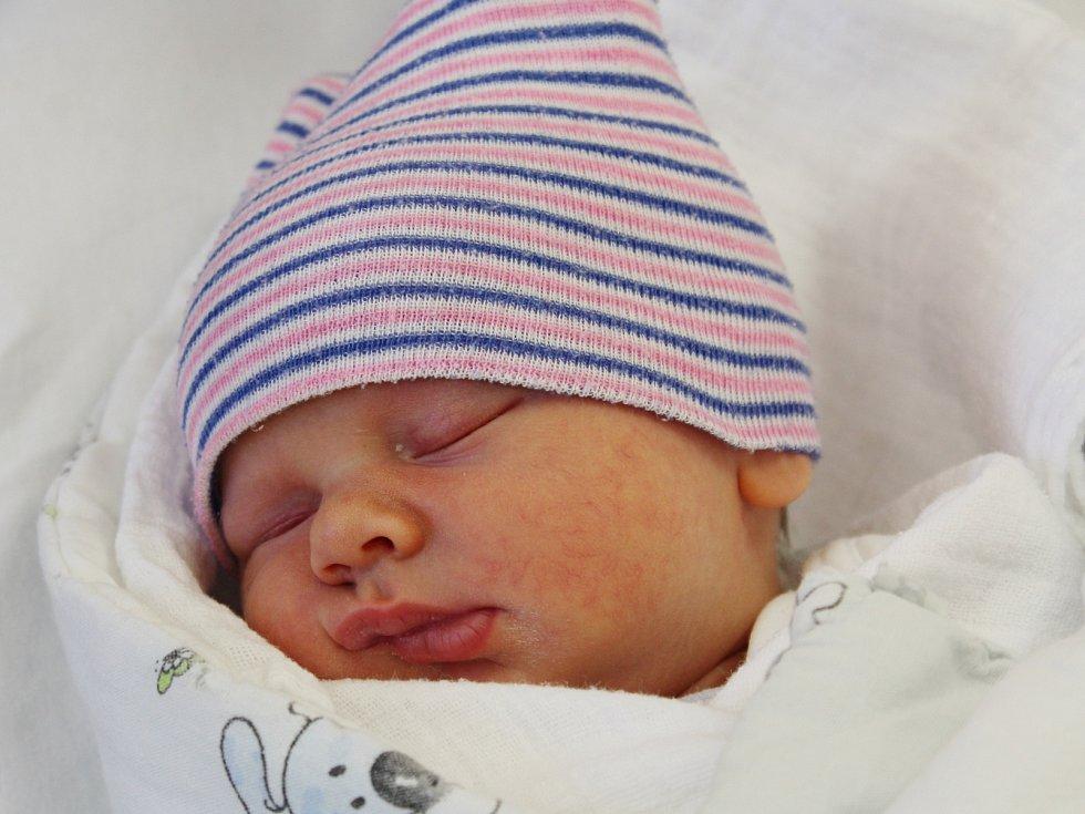 Eduard Sekel ze Železné Rudy (3530 g, 51 cm) se narodil v klatovské porodnici 28. prosince ve 13.20 hodin. Rodiče Jana a Eduard věděli, že Eliška (5) bude mít brášku, kterého vítali rodiče na světě společně.