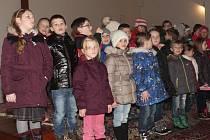 Druhý benefiční koncert pro varhany v kostele Církve československé husitské v Klatovech