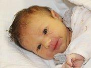 Ema Babková ze Sušice (3880 g, 51 cm) se narodila v klatovské porodnici 31. března v 7.46 hodin. Rodiče Monika a Milan přivítali své očekávané prvorozené dítě na světě společně.