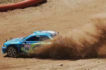 RC Rally Cup Klatovy 2011 v Srbicích