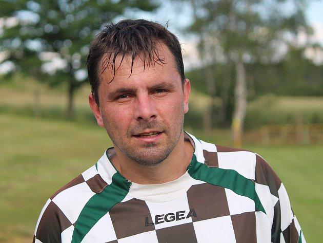 Vlastimil Beránek ukončil hráčskou kariéru