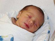 Antonín Marek z Klatov (2840 g, 49 cm) se narodil v klatovské porodnici 1. prosince v 18.48 hodin. Rodiče Lucie a Jakub věděli, že jejich prvorozené dítě bude syn, kterého vítali na svět společně.