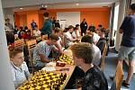 Klatovští šachisté zahájili extraligu mládeže.